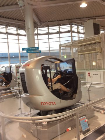 Tokyo Toyota Web